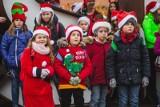 """""""Fala Dobra"""" zalała gdańskie ulice. Dzieci nagrały teledysk z kolędą [Zdjęcia, wideo]"""