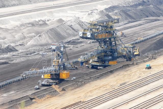 Złoczew nie pokrzyżuje planów wobec Gubina. PGE przygotowuje projekty na dwie inwestycje