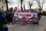 V Hajnowski Marsz Pamięci Żołnierzy Wyklętych. Szokujący apel na Facebooku. Prowokacja i nawoływania do nienawiści