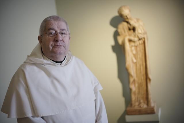 Ojciec Jan Góra w sobotę obchodziłby 72. urodziny