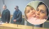 Wolbrom. Mirosław W. za podpalenie żony spędzi w więzieniu 25 lat. Rzucił zapałkę i przyglądał się, jak kobieta się pali