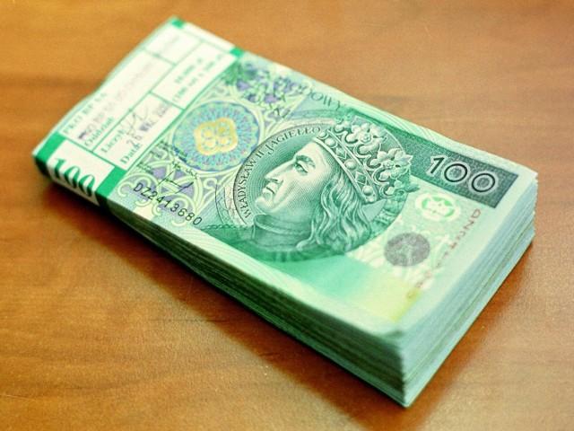 Nowy Tomyśl: Oszukał na prawie 340 tysięcy złotych/zdjęcie ilustracyjne