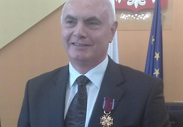 Józef Małek