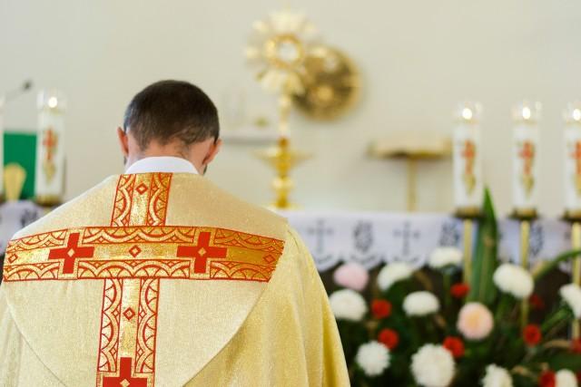 Diecezja wydała oświadczenie w sprawie skandalicznej wypowiedzi księdza Stanisława Koczwary. / zdjęcie ilustracyjne