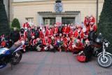 Mikołaje na motorach zawitali do Opola! Było głośno i... słodko [ZDJĘCIA]