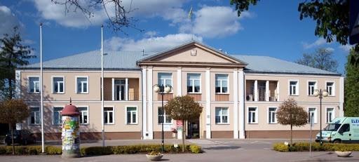 Starostwo Powiatowe w Grójcu nie prowadzi już bezpośredniej obsługi klienta.