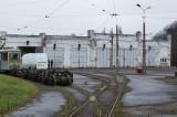 Pierwszy krok do wielkiej modernizacji zajezdni Chocianowice. Przetarg jeszcze w grudniu