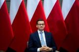 Premier Mateusz Morawiecki dziękuje prezydentowi Donaldowi Trumpowi za pochwałę polskiej obronności