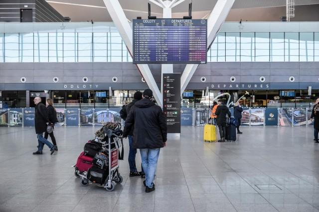 Odwołania lotów w 2020 roku, dotyczyły ponad 9 milionów pasażerów wylatujących z lotnisk w Europie.