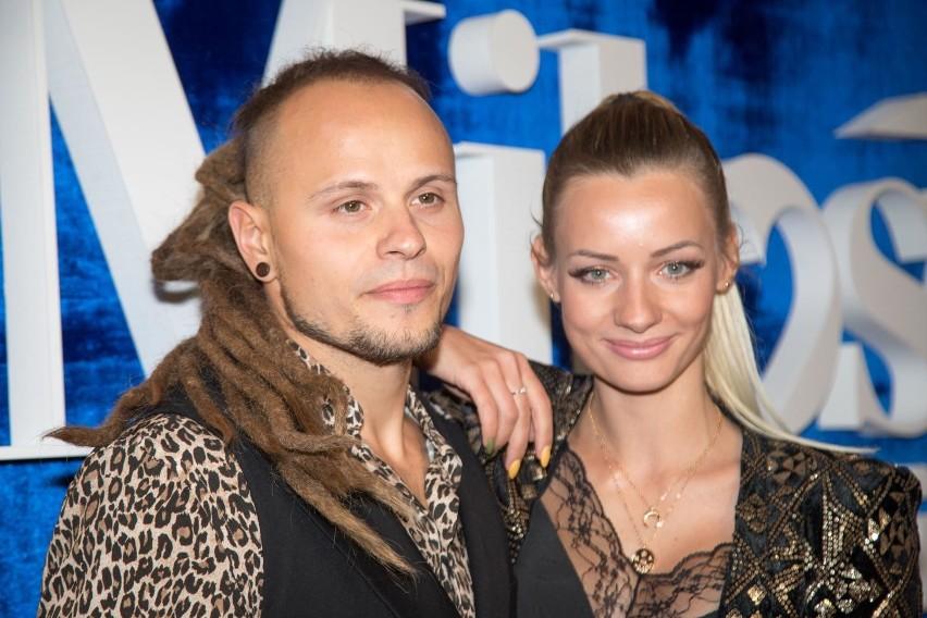 Pamela Stefanowicz i Mateusz Janusz cieszą się ogromną...