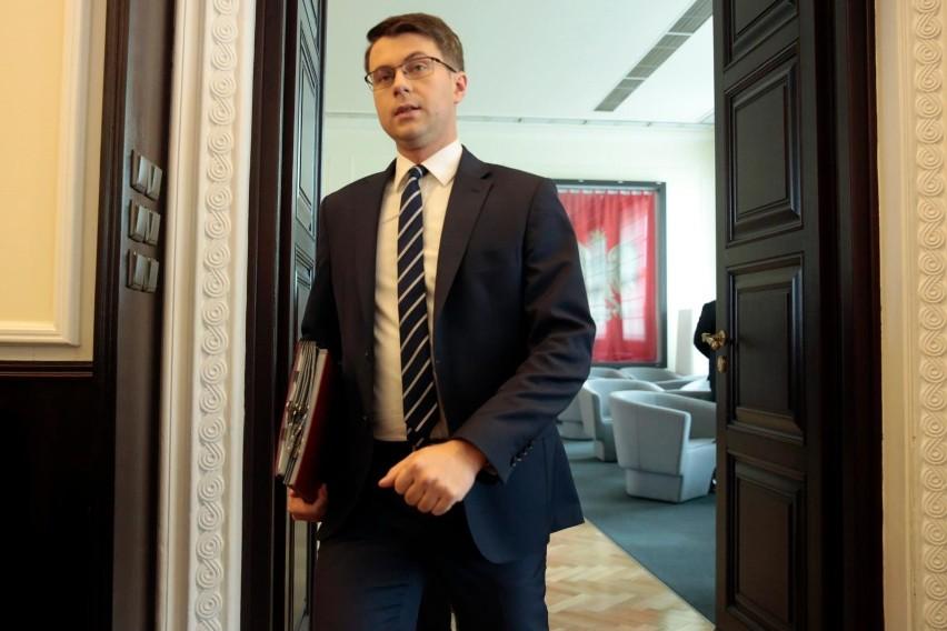 Piotr Muller: Decyzje dot. kwestii funkcjonowania rządu i jego składu do piątku
