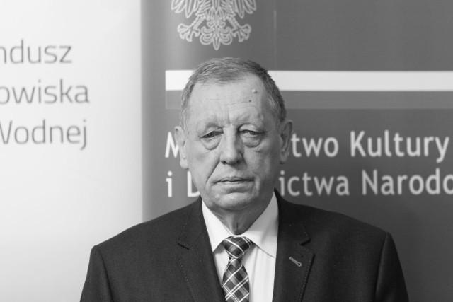 Jan Szyszko nie żyje. Były minister środowiska zmarł nagle w wieku 75 lat