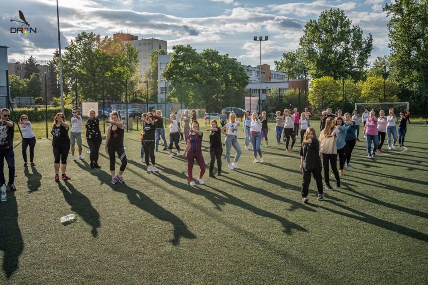 Grupa nowosolan SOLdance zatańczyła nowy taniec. Wyszło...