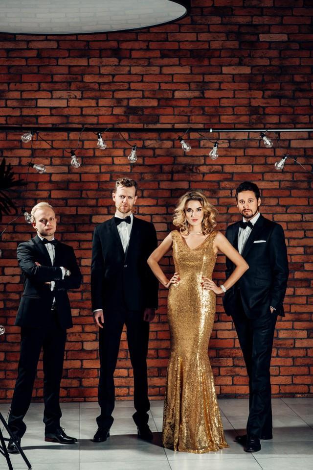Marię Antkowiak i Jacek Szwaj Trio usłyszymy w poniedziałek w koncercie Klasyczna Jazztrukcja