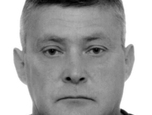 Wojciech Białojan zaginiony