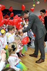 """Przedszkolaki z """"Jedynki"""" mają wielkie serca!"""