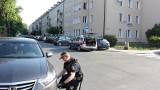 Pracowity weekend strażników miejskich: 122 blokady kół, 32 pojazdy odholowane na parking