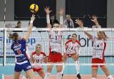 Siatkówka. ŁKS Commercecon wygrał mecz w Pile za trzy punkty. Brawo!