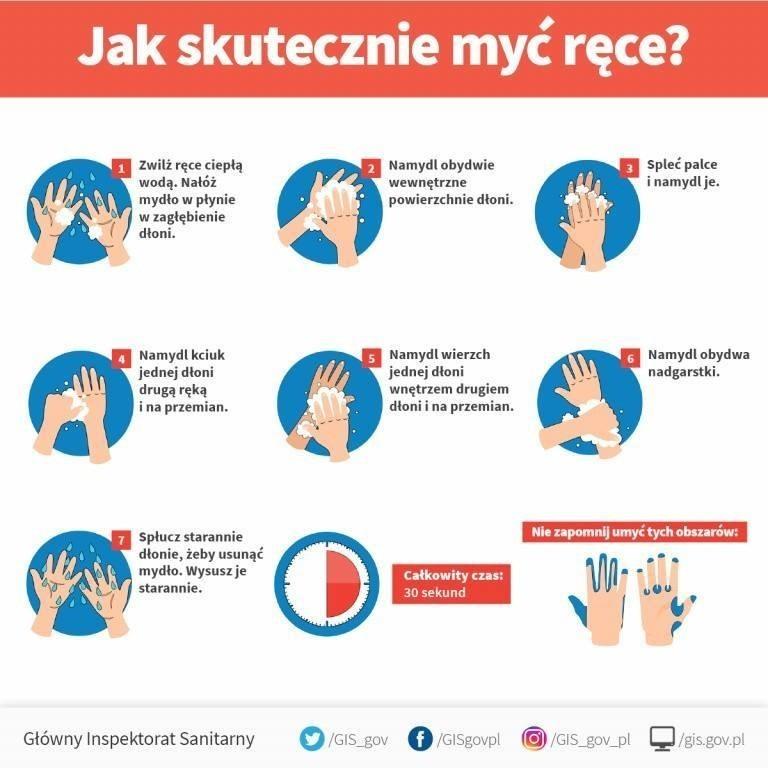 Koronawirus w Podlaskiem. Prof. Flisiak: Zamiast bać się koronawirusa powinniśmy zaszczepić się przeciwko grypie