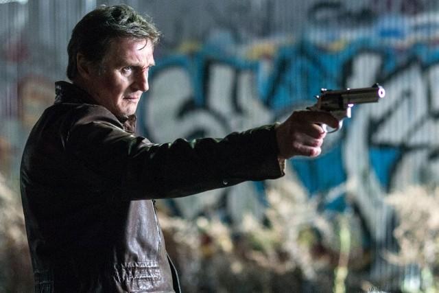Liam Neeson powróci w kolejnym filmie akcji