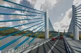 8 firm chce wybudować most na Dunajcu w Kurowie koło Nowego Sącza