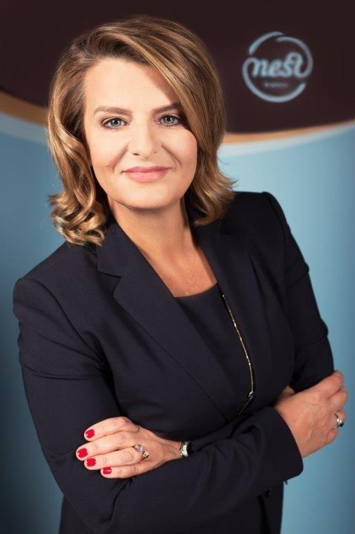 Agnieszka Porębska, Nest Bank