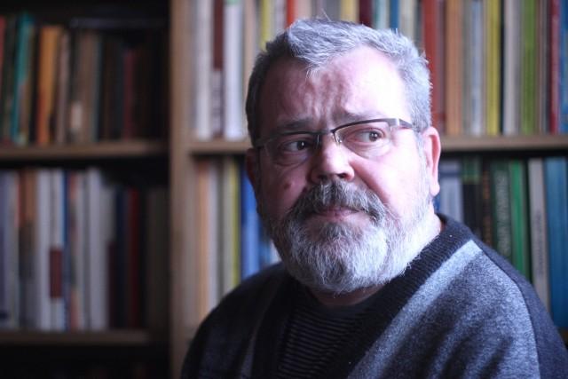 Prof. Nalaskowski: - W takiej sytuacji decyzja może być tylko jedna – w lutym kończę 65 lat i prawdopodobnie odejdę na emeryturę.