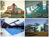 Najlepsze baseny i pływalnie w Podlaskiem. Gdzie popływać w regionie? (zdjęcia)