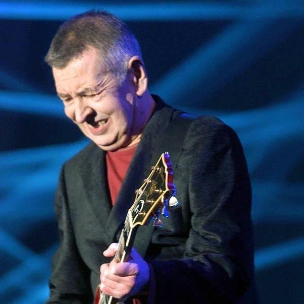 Listopad 2003, hala na Podpromiu w Rzeszowie. Ostatni występ Tadeusza Nalepy w mieście, gdzie zaczęła się jego wielka kariera.