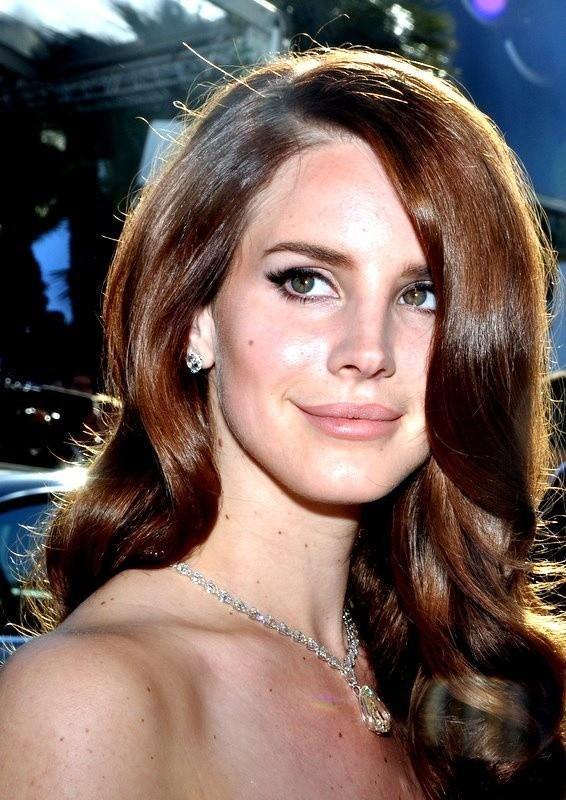 Lana Del Rey headlinerką Open'er Festival 2019