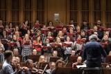 """OiFP. Chór OiFP występuje na festiwalu """"Chopin i jego Europa"""" i nagrywa płytę (zdjęcia)"""