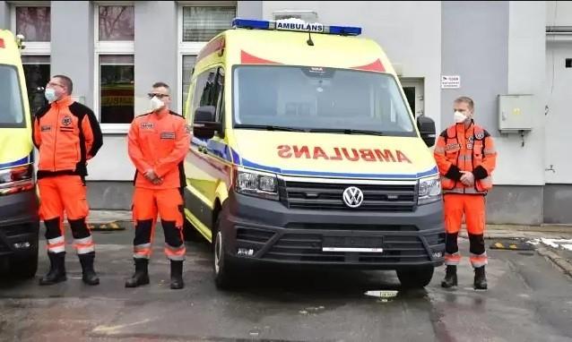 Urząd Marszałkowski przeznaczy dodatkowych 13 milionów złotych z Unii Europejskiej na wsparcie zespołów ratownictwa medycznego. Część pieniędzy trafi do radomskich ratowników.