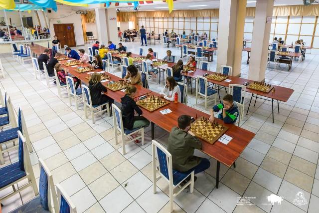 Turniej Mistrzów zakończył 25. edycję Szachowej Białostockiej Ligi Szkolnej