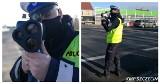 Kaskadowe pomiary prędkości w... Szczecinie. Zaskoczeni kierowcy tracili prawko
