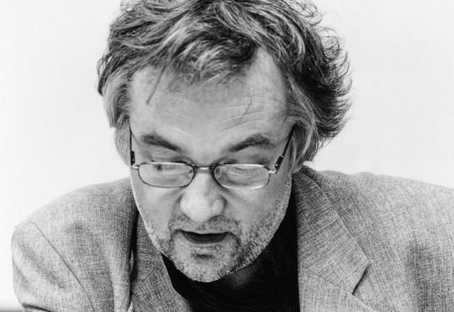 W e-Kinie Pod Baranami dokument o pisarzu i dyskusja / fot. materiały prasowe