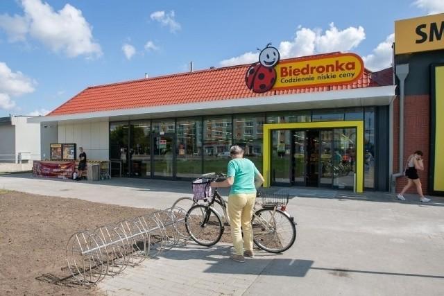 Sprawdź, które sklepy sieci Biedronka w Radomiu są czynne w każdą niedzielę >>>>
