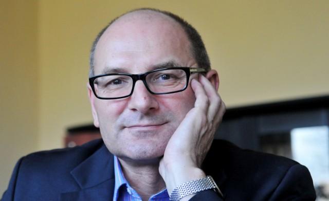 Roman Fedak, dyrektor Urzędu Statystycznego w Zielonej Górze