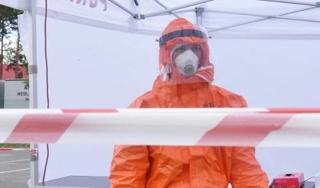 Od początku pandemii w Polsce mamy 50.324 przypadki koronawirusa. W związku z COVID-19 zmarło 1.787  pacjentów.