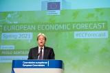 Nowe prognozy gospodarcze Komisji Europejskiej. Polska z najniższym bezrobociem w UE