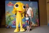 Casting MiniMini Plus w Białymstoku. Dzieciaki marzą, by dołączyć do telewizyjnej rybki (wideo)