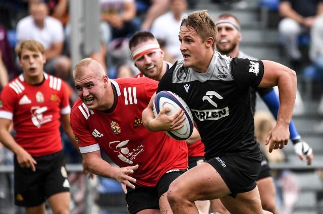Nowy sezon Ekstraligi rugby startuje w sobotę 21.08