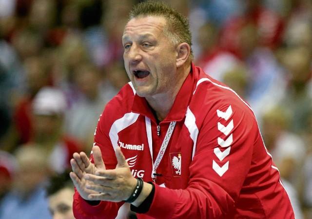 Pod wodzą Michaela Bieglera Polacy zdobyli w 2015 roku w Katarze brązowy medal mistrzostw świata