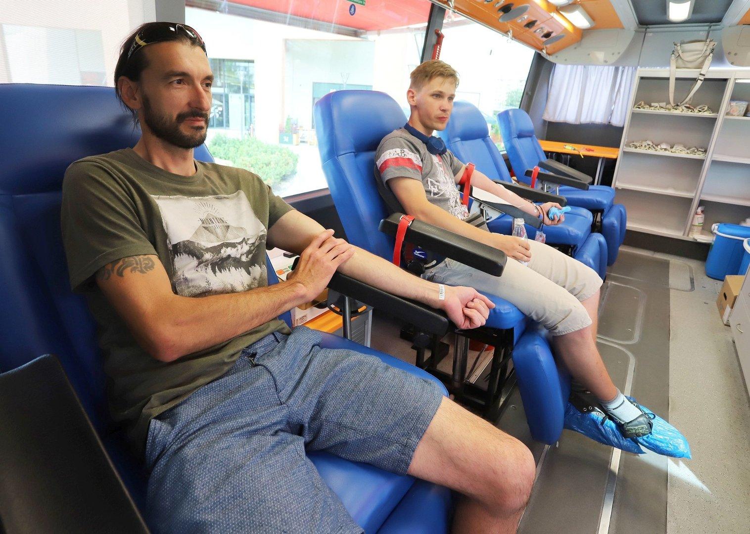 Krwiodawcy Pilnie Poszukiwani Brakuje Krwi Wielu Grup