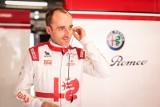 Robert Kubica weźmie udział w Grand Prix Holandii! Kimi Raikkonen ma koronawirusa