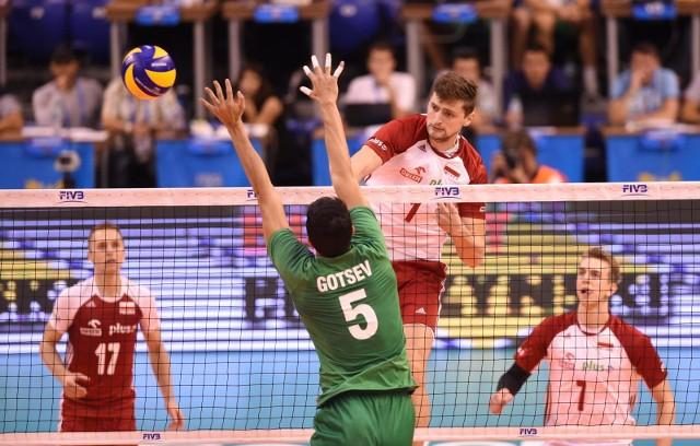 Po zaciętym boju z Bułgarią reprezentacja Polski wygrała grupę D.