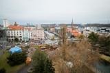 Bydgoszcz widziana z młyńskiego koła [zdjęcia, wideo]