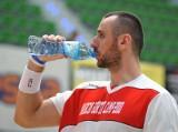 Za rok mistrzostwa Europy w koszykówce odbędą się w Polsce? Możemy pomóc Ukrainie (wideo)