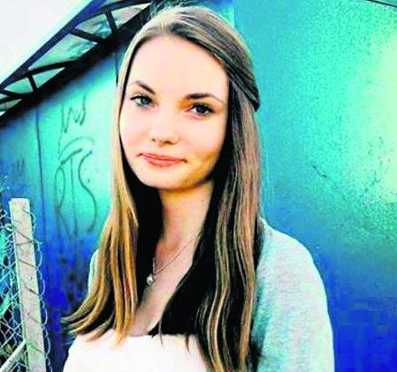 Żaneta przeszła operację w Łodzi. Społeczność szkoły wierzy, że  udzielane wsparcie pomoże 15-latce pokonać ciężką chorobę