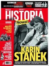 """Pogotowie Patriotów Polskich czyli polscy faszyści. """"Nasza Historia"""" w kioskach"""
