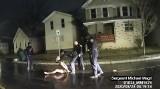 USA: policjanci założyli czarnoskóremu worek na głowę i dusili go. Daniel Prude kilka dni później zmarł (VIDEO)